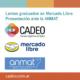 Lentes graduados en Mercado Libre - Presentación ante la ANMAT