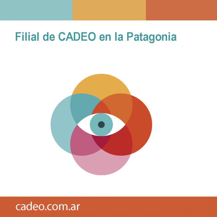 Filial de CADEO en la Patagonia